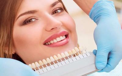 В чем преимущество лазерного отбеливания зубов