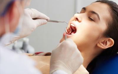 профилактика зубов фото